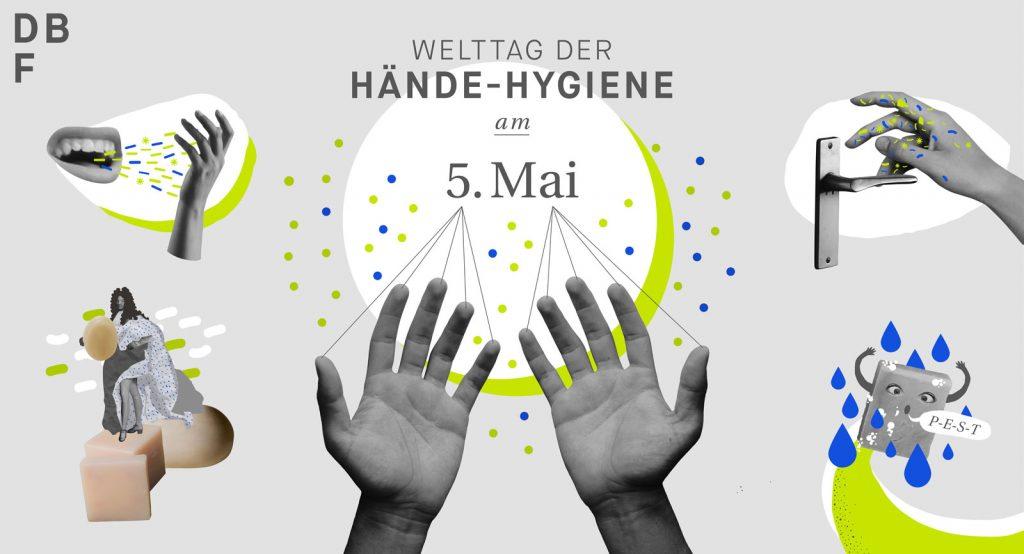 Welttag der Händehygiene Teaser